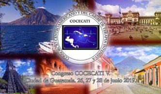 V Congreso de COCECATI